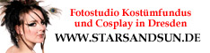 Stars and Sun - Fotografie, Kostümverleih & Cosplay in Dresden